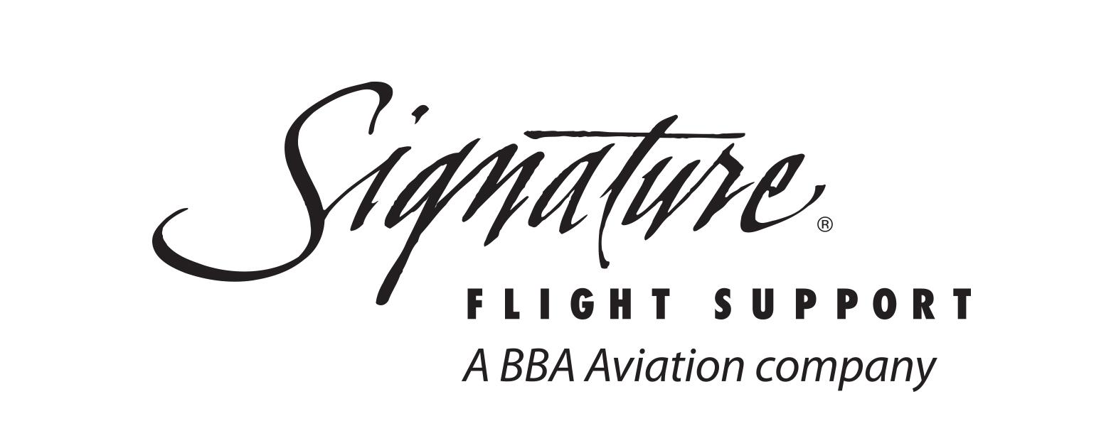 Signature Flight Support Burke Lakefront Airport