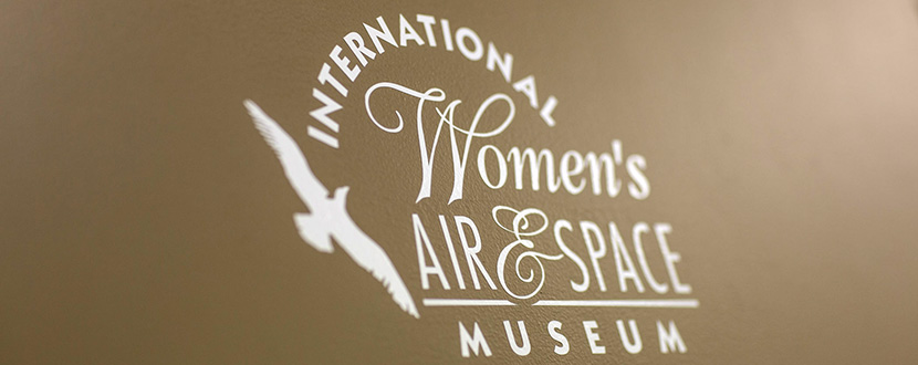 International Women's Air & Space Museum